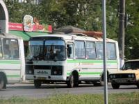 Бердянск. ПАЗ-32054 000-85HA