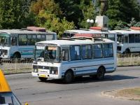 Бердянск. ПАЗ-32054 AP1618AA