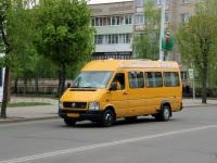 Бобруйск. Volkswagen LT46 6TAX2724