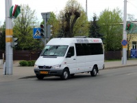 Бобруйск. Mercedes-Benz Sprinter 311CDI 6TAX4394
