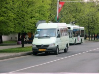 Бобруйск. Mercedes Sprinter 6TAX2259