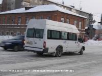 Курган. ГолАЗ-3030 (Ford Transit) ав225