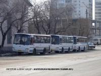 Курган. ПАЗ-4230-03 ав124
