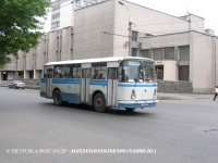 Курган. ЛАЗ-695Н р484вв