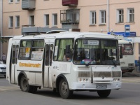 Курган. ПАЗ-32054 у322ме