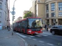Братислава. SOR NB 18 BL-123DI