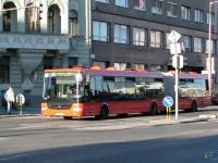 Братислава. SOR NB 18 BL-287DL