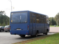 Брест. МАЗ-256.170 AA6590-1
