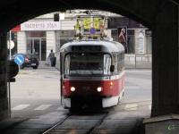 Брно. Tatra T3 №1525