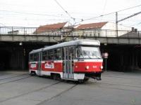 Tatra T3 №1525