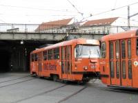 Брно. Tatra T3G №1614