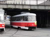 Брно. Tatra T3 №1541