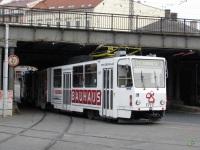 Брно. Tatra KT8D5 №1717