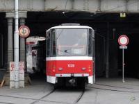 Брно. Tatra T6A5 №1220