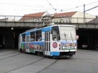 Брно. Tatra KT8D5 №1738