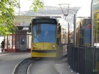 Будапешт. Siemens Combino Supra NF12B №2020
