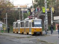 Будапешт. Tatra T5C5 №4272, Tatra T5C5 №4277