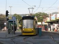 Будапешт. Siemens Combino Supra NF12B №2013