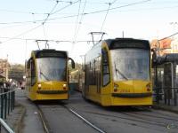 Будапешт. Siemens Combino Supra NF12B №2013, Siemens Combino Supra NF12B №2034