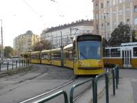 Будапешт. Siemens Combino Supra NF12B №2001