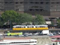 Будапешт. Ganz KCSV7 №1352
