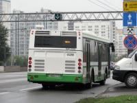 Москва. ЛиАЗ-5292.21 у868рр