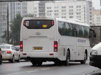Москва. Hyundai Universe Space Luxury ео048