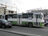 Москва. Ikarus 280.33M ао718