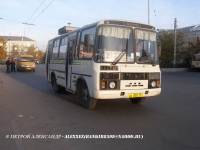 Курган. ПАЗ-32054 ав305