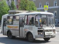 Курган. ПАЗ-32054 у735ку