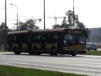 Варшава. Solaris Urbino 18 WI 3546G