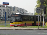 Варшава. Solaris Urbino 18 WI 3547G