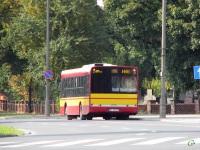 Варшава. Solaris Urbino 12 WI 9598F