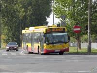 Варшава. Scania OmniCity CN270UB WM 70097