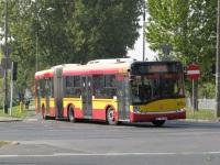 Варшава. Solaris Urbino 18 WI 0668E
