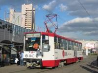 Москва. 71-608К (КТМ-8) №4140