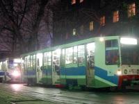 Москва. 71-608К (КТМ-8) №4067, 71-608К (КТМ-8) №4156