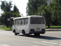 Великие Луки. ПАЗ-32053 е627ео
