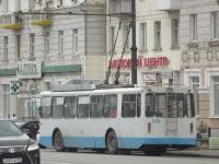 Екатеринбург. БТЗ-5276-04 №448