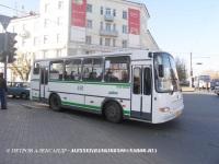 Курган. ПАЗ-4230-03 ав511