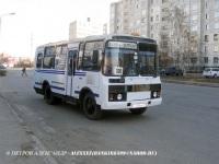 Курган. ПАЗ-3205-110 с288вм