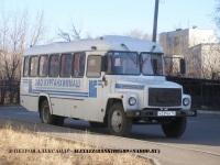 Курган. КАвЗ-39765 в039вх