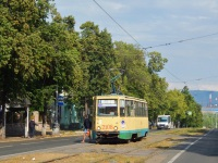 Магнитогорск. 71-605 (КТМ-5) №2108