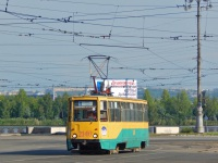 Магнитогорск. 71-605 (КТМ-5) №2140