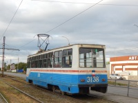 Магнитогорск. 71-605 (КТМ-5) №3138