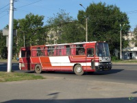 Великий Новгород. Ikarus 256 ав242