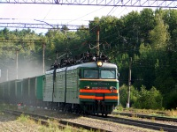 Калуга. ВЛ11-272
