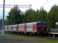 Калуга. ЭР2Т-7203