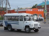 Курган. КАвЗ-3271 н608кк