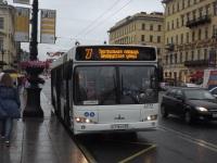 Санкт-Петербург. МАЗ-103.486 к716ук